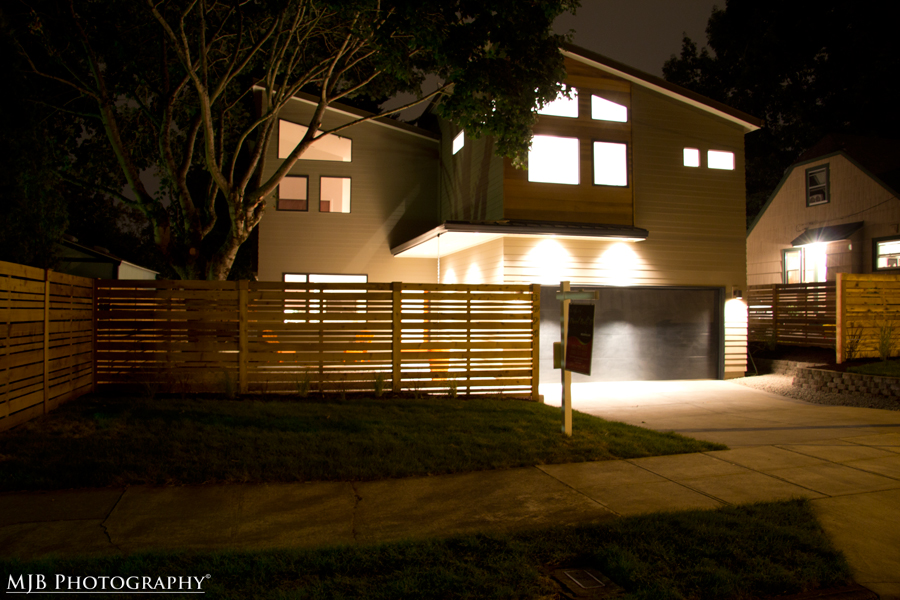 Stunning Modern Contemporary in Popular Beaumont-Wilshire! - 3924 NE 35th Ave